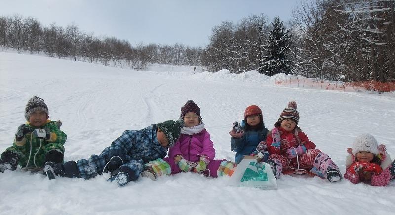s-伊の沢スキー場